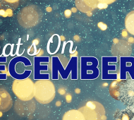 What's On December?