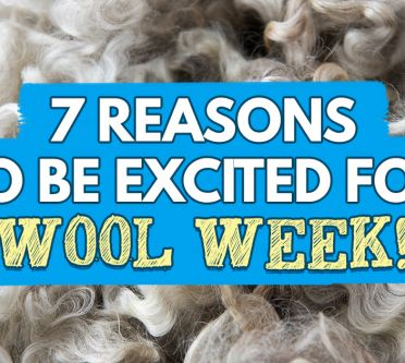 7 Reasons To Be Excited For Wool Week