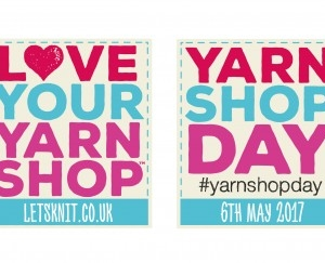 Top Designer Erika Knight Visiting Leicester Store This Yarn Shop Day