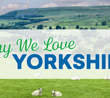 Why We Love Yorkshire