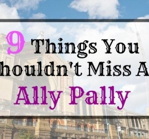 9 Things You Shouldn't Miss At Ally Pally