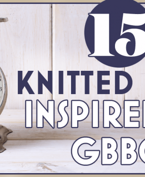 15 Knitted Bakes Inspired By GBBO