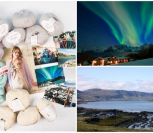 Win a knitting holiday in Iceland with Love Knitting!