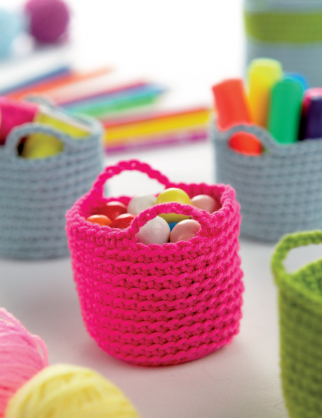 Ready, steady, hook: a beginner's guide to crochet
