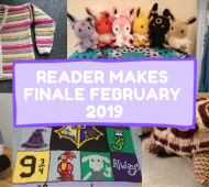 Reader Makes Finale February 2019
