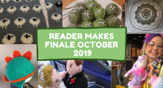 Reader Makes October Finale