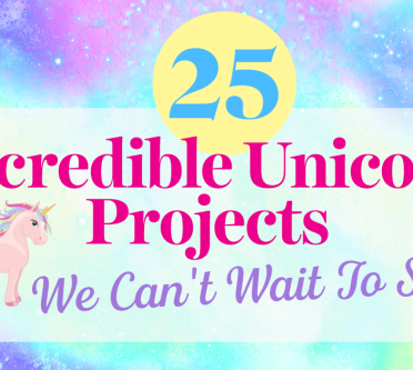 25 Amazing Unicorn Projects We Can't Wait To Start!