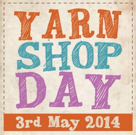 Introducing Yarn Shop Day 2014