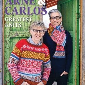 Win A Copy of Arne & Carlos: Greatest Hits