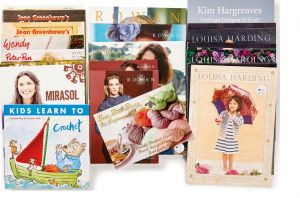 Book Bundle from Baa Baa Brighouse