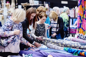 The Creative Craft Show Manchester