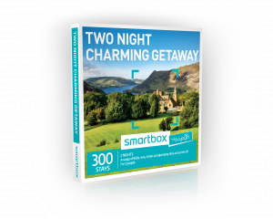 Two Night Charming Getaway Worth £119.99!