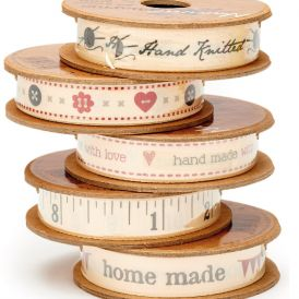 Haberdashery Ribbon Sets
