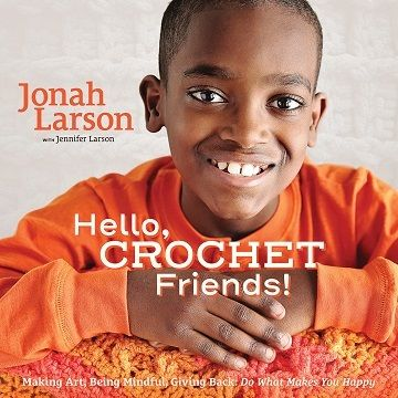 Win Jonah Larson's New Book!