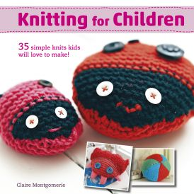 Knitting for Children Book