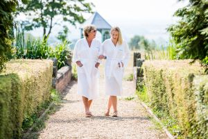 Win An Overnight Reviver Break For Two Worth £554