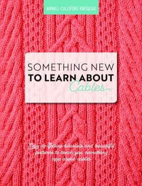 Win a copy of Something New to Learn About Cables