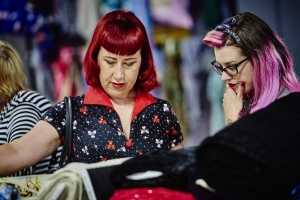 The Stitching, Sewing & Hobbycraft Show, Birmingham tickets
