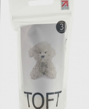 TOFT crochet kits