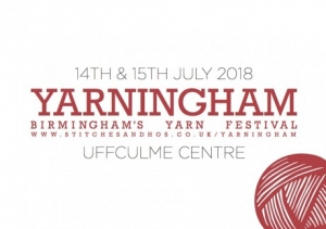 Win tickets to Yarningham