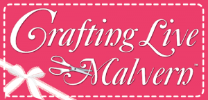 Tickets to Crafting Live, Malvern!
