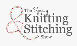 Spring Knitting & Stitching Show Tickets!