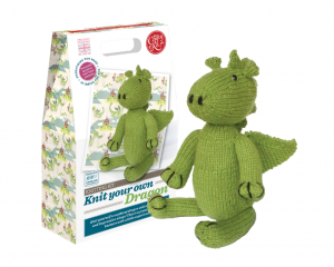 Win a Magical Knitting Kit!