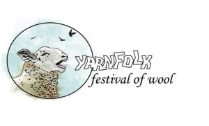 Tickets to the Yarnfolk Festival of Wool