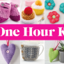 10 One-Hour Knits