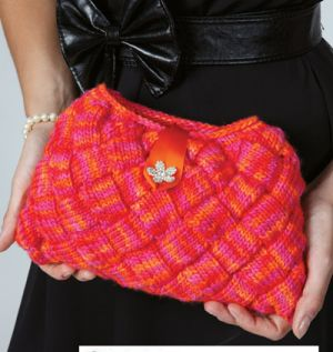 Glamorous Evening Clutch
