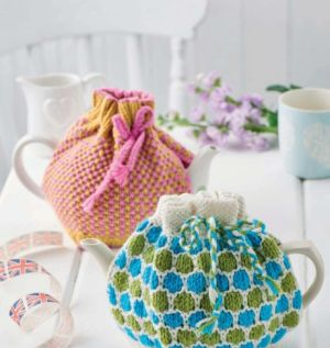 Two Teacosy Patterns!