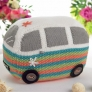 Campervan Doorstop