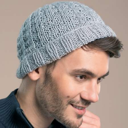 Richard Knitting Pattern