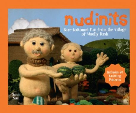 Nudinits Christmas Patterns