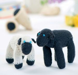 Baa Baa Black Sheep Play Set