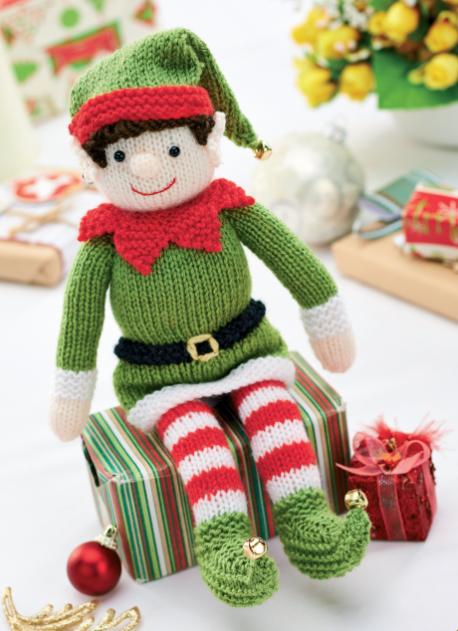 Bernard the Elf