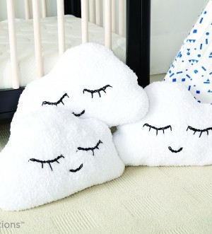 Cloud Pillows