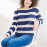 Bold Stripe Sweater