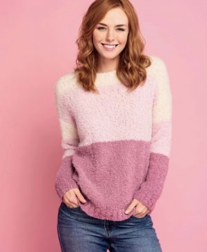 Cosy Boucle Jumper