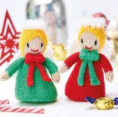Free Knitting Patterns | Let's Knit Magazine