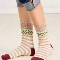 Free Knitting Patterns   Let's Knit Magazine