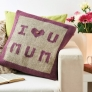 Message Cushion