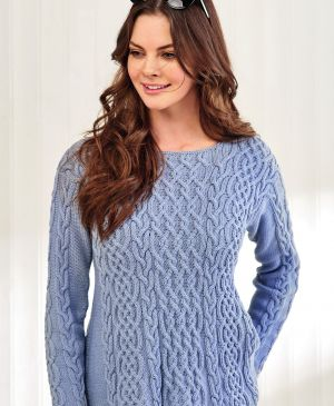 Debbie Bliss Cable Jumper