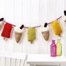Easy Ice Cream Bunting
