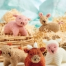 Farmyard Toy Set