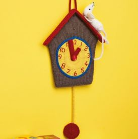 Hickory Dickory Dock Play Set