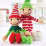 Jingle and Tinsel The Elves