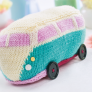 Cuddly Campervan