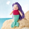 Violet the Mermaid
