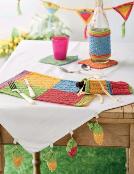 Al fresco Picnic Set